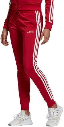 adidas Ess Tricot Track Jogger Womens Cuffed Track Pant