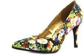 1.4.3. Girl Owanda Women US 8.5 Multi Color Heels