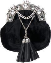 Miu Miu embellished purse clutch