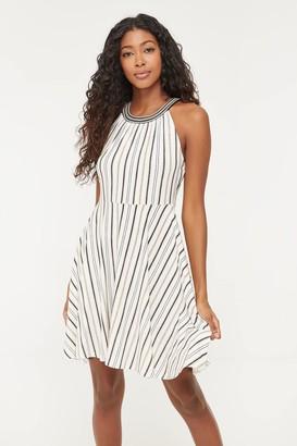 Ardene Super Soft Halter Dress