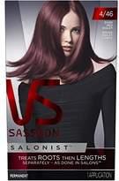 Vidal Sassoon Salonist Hair Colour Permanent Color Kit