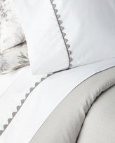 Peter Reed Two Standard Roma Pillowcases
