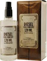 Diesel FUEL FOR LIFE by for MEN: EDT SPRAY 4.2 OZ