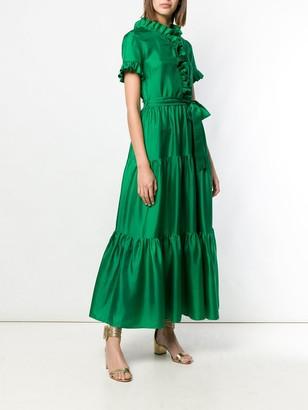 La DoubleJ Long & Sassy dress