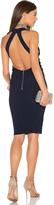 Bec & Bridge Winkworth Halter Dress