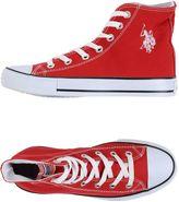Debut Sneakers