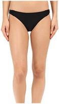 Roxy Souk Paisley Braided Bikini Bottoms