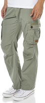 Rusty Bracken Pant Green