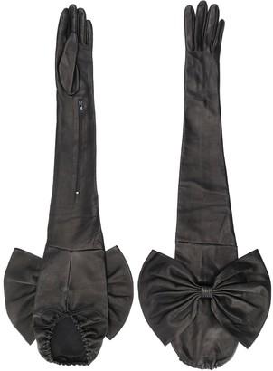 Manokhi Long Bow Gloves