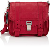 Proenza Schouler WOMEN'S PS1 POUCH CROSSBODY BAG