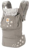 Ergo Ergobaby Original Baby Carrier - Galaxy Grey - One Size