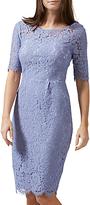 Sugarhill Boutique Grace Lace Dress, Lilac