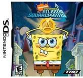 Nintendo SpongeBob's Atlantis SquarePantis DS)