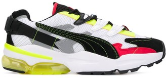 Puma x Adder Error Cell Alien sneakers