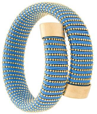 Carolina Bucci Caro cuff bracelet