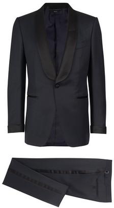 Tom Ford Smoking suit