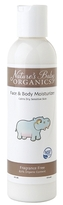 Nature's Baby Natures Baby Organics Face & Body Lotion NSF Fragrance Free