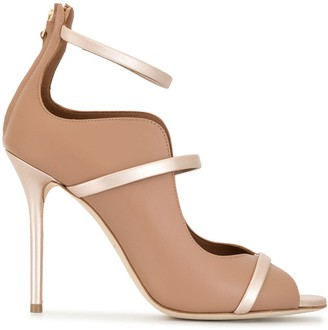 Malone Souliers Mika 100mm sandals