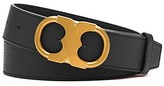 "Tory Burch 1 1/2"" Gemini Link Belt"
