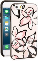Kate Spade 'tiger lily' iPhone 6 & 6s case