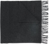 Tom Ford fringed scarf
