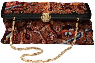 Chanel \N Other Tweed Clutch bags
