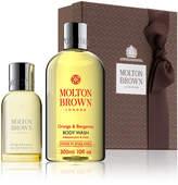 Molton Brown Orange & Bergamot Fragrance Gift Set
