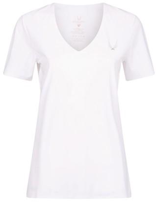 Lucas Hugh Performance V-Neck T-Shirt