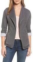 Women's Caslon Knit Blazer