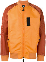 MHI classic bomber jacket - men - Nylon - L