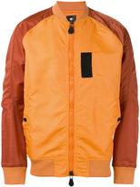 MHI classic bomber jacket - men - Nylon - S