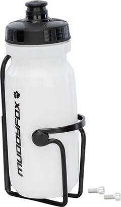 Muddyfox Water Bottle And Cage