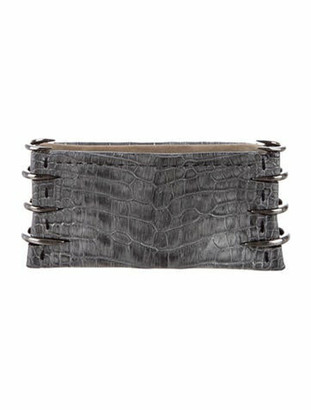 VBH Alligator Vixen Clutch Metallic