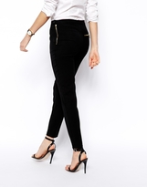 Asos Skinny Trousers with Zips