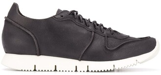 Buttero Lace-Up Low-Top Sneakers