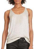 Polo Ralph Lauren Sleeveless Sequined Top
