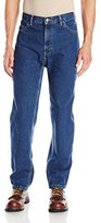 Wolverine Berne Men's Extra Big/Tall Classic Five-Pocket Jean