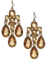 Banana Republic Sparkle chandelier earring