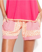 Kensie Shorts, Sidewalk Cafe Shorts