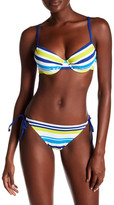 Tommy Bahama Sulphur Reversible String Bikini Bottom