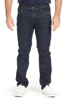 Johnny Bigg Johnny Big Easton Raw Slim Fit Jeans