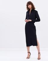 CHRISTOPHER ESBER Bias Shirt/Skirt Dress