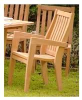 Granada Arm Chair Grade: A