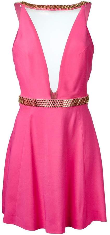 Philipp Plein 'Soiree' dress