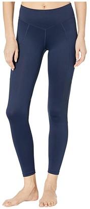 Craft ADV Essence Tights (Blaze) Women's Casual Pants