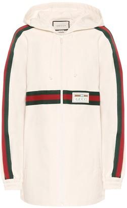 Gucci Cotton jacket