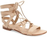 Splendid 'Cameron' Lace-Up Sandal (Women)