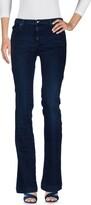 Emporio Armani Denim pants - Item 42601926