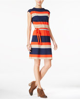 Tommy Hilfiger Luella Striped Dress