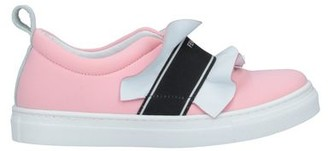 Fendi Low-tops & sneakers